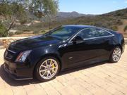 CADILLAC CTS 2011 - Cadillac Cts