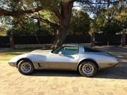 1978 CHEVROLET 1978 - Chevrolet Corvette