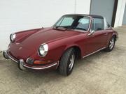 1969 porsche Porsche 912 Base