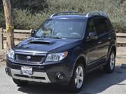 subaru forester Subaru Forester XT Touring Wagon 4-Door