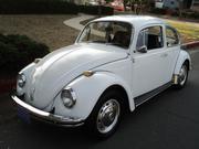 1969 Volkswagen Volkswagen Beetle - Classic Bug